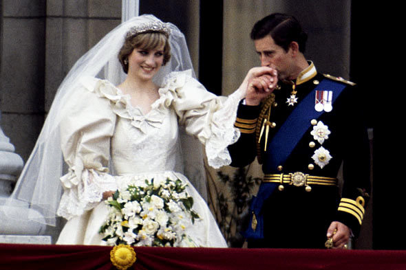 Real Royal Weddings: 301 Moved Permanently