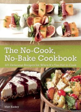 No-BakeCookbook